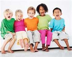K children