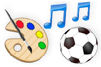 Arts & Physical Education